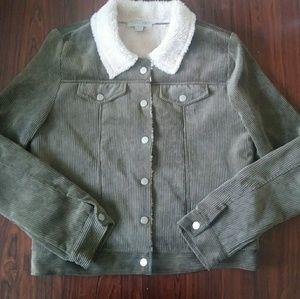 Favlux Fashion Jacket